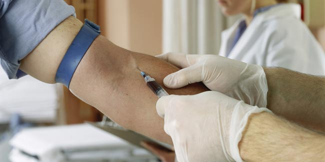 Can a Blood Test Detect Swine Flu?